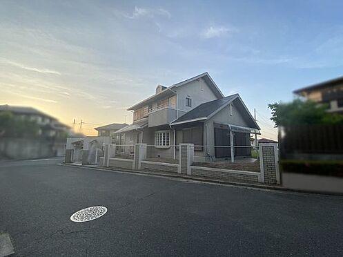 中古一戸建て-生駒市北大和3丁目 外観