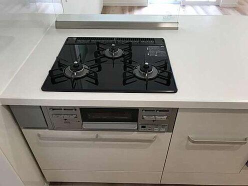 新築一戸建て-神戸市北区南五葉4丁目 キッチン
