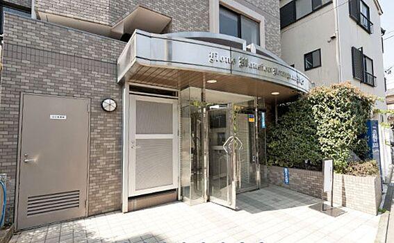 マンション(建物一部)-北区田端3丁目 その他