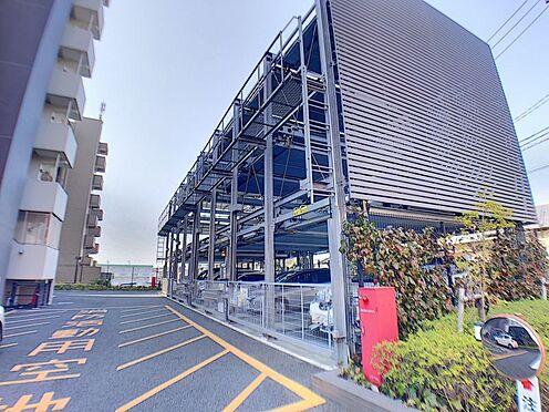 中古マンション-長久手市塚田 駐車場空きございます!【2021年2月時点】
