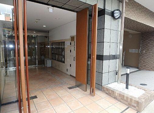 区分マンション-大阪市中央区東高麗橋 人気の設備も完備
