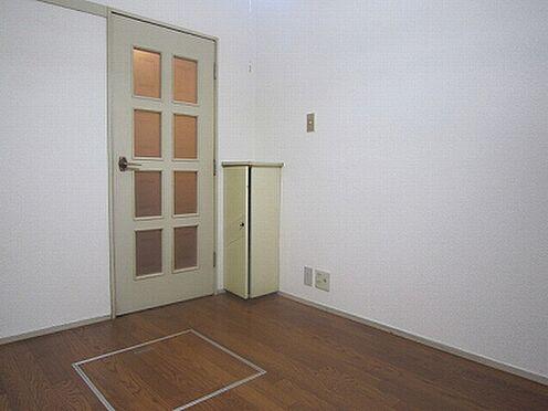 アパート-中野区沼袋2丁目 内装