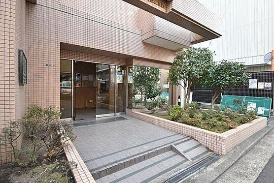 区分マンション-横浜市西区中央1丁目 外観