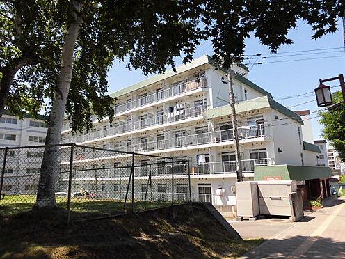 マンション(建物一部)-札幌市豊平区平岸四条14丁目 外観