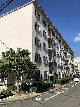 マンション(建物一部)-堺市西区浜寺南町2丁 外観