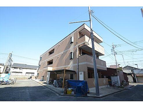 マンション(建物全部)-富士見市鶴瀬西3丁目 外観