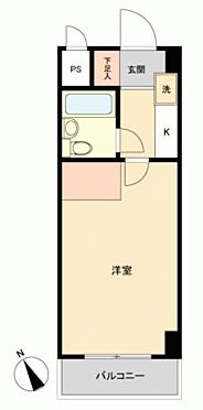 マンション(建物一部)-高松市宮脇町2丁目 間取り