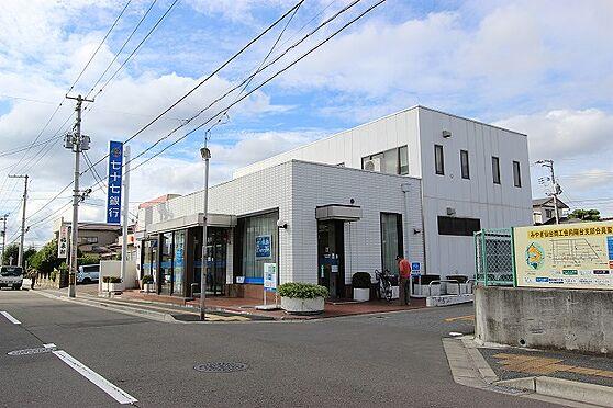 アパート-仙台市泉区向陽台4丁目 七十七銀行向陽台支店400m