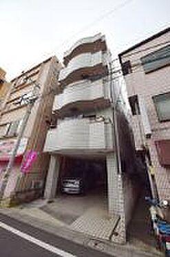 一棟マンション-葛飾区立石1丁目 外観