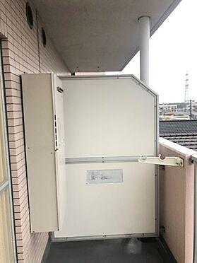 中古マンション-鶴ヶ島市富士見4丁目 バルコニー