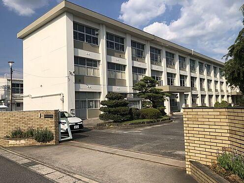 土地-豊田市中町橘畠 竹村小学校まで徒歩約10分(約725m)