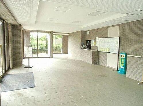 マンション(建物一部)-神戸市北区大原3丁目 清潔に保たれている共用部