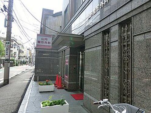 マンション(建物一部)-文京区小石川1丁目 山内整形外科