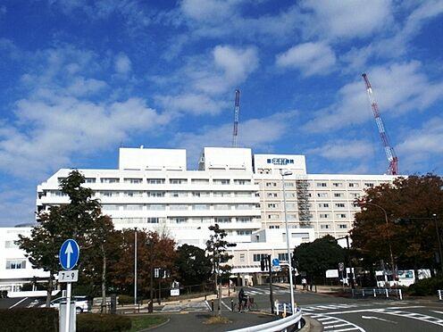収益ビル-藤沢市本町4丁目 藤沢市民病院まで667m