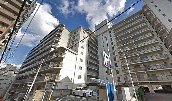 マンション(建物一部)-神戸市中央区花隈町 外観