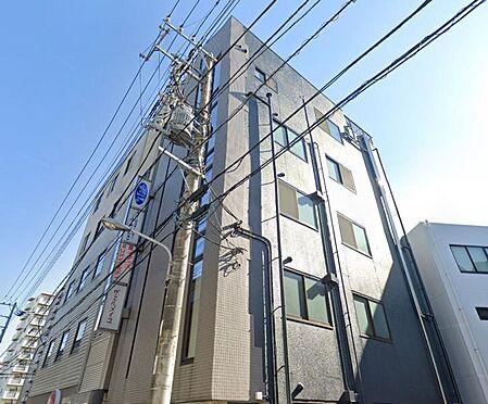 マンション(建物全部)-江戸川区中葛西5丁目 ブリーゼ葛西・ライズプランニング