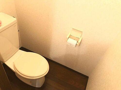 アパート-鹿児島市石谷町 トイレ
