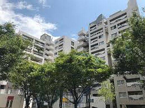 マンション(建物一部)-貝塚市二色2丁目 外観