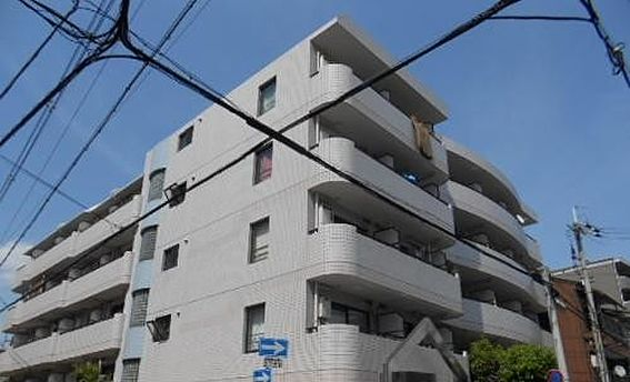 マンション(建物一部)-大阪市淀川区野中南1丁目 4WAYで駅まで徒歩圏内と便利です。