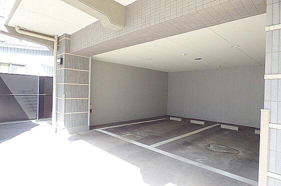 マンション(建物一部)-大阪市東成区中道1丁目 駐車場も完備しています