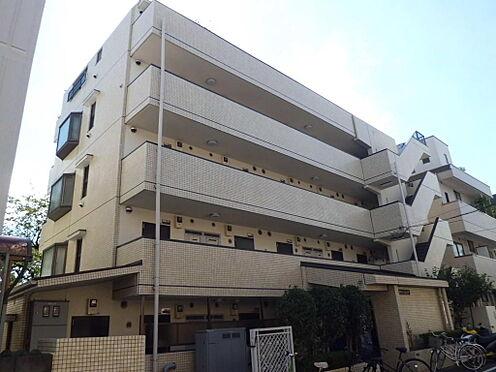 マンション(建物一部)-大田区大森東5丁目 外観