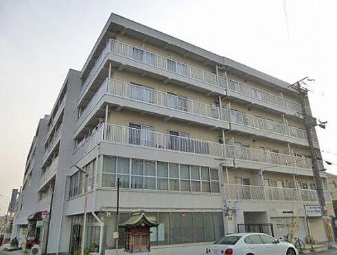 マンション(建物一部)-大阪市住吉区住吉1丁目 存在感のある外観です