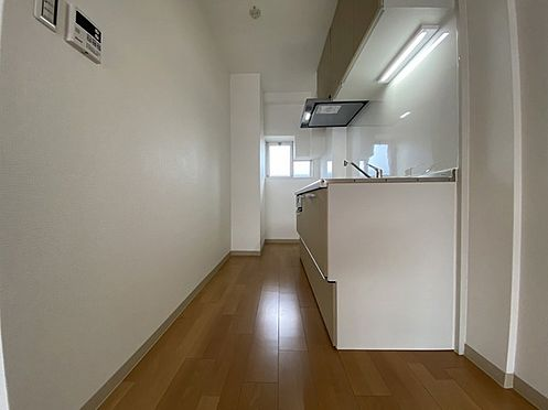 中古マンション-大阪市旭区高殿5丁目 キッチン