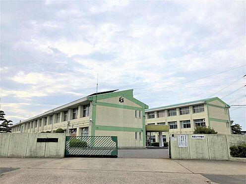 戸建賃貸-小牧市光ケ丘3丁目 光ケ丘小学校 徒歩約5分 345m