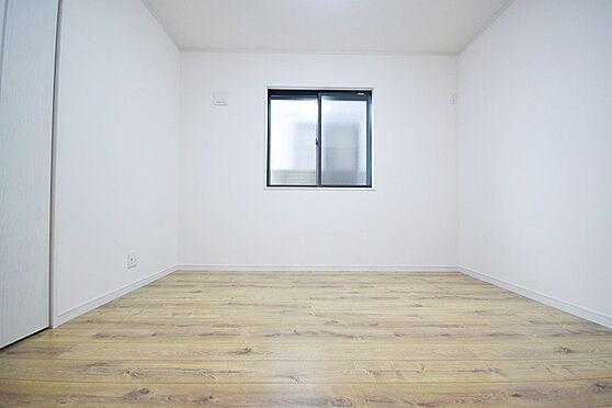 新築一戸建て-八王子市大楽寺町 寝室