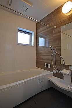 新築一戸建て-昭島市緑町2丁目 風呂