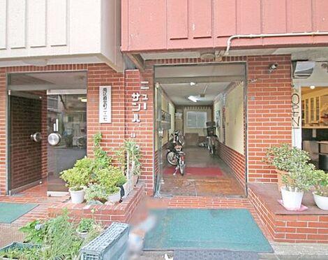 マンション(建物一部)-横浜市南区真金町2丁目 ニューサンハイツB・ライズプランニング