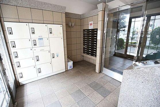 中古マンション-江東区大島7丁目 共用部分