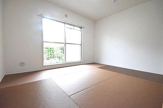 中古マンション-八王子市寺田町 寝室