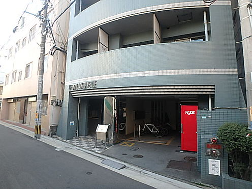 マンション(建物一部)-福岡市博多区美野島3丁目 外観