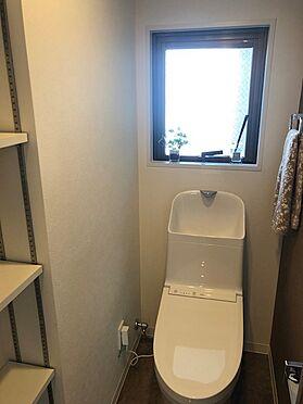 中古マンション-草加市瀬崎4丁目 トイレ