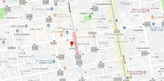 マンション(建物一部)-札幌市北区北二十三条西4丁目 その他