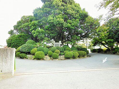 戸建賃貸-岡崎市井田町字茨坪 井田小学校まで450m