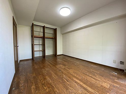 中古マンション-八王子市上柚木3丁目 洋室約8帖収納