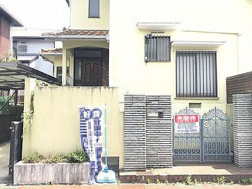 中古一戸建て-神戸市垂水区桃山台5丁目 玄関