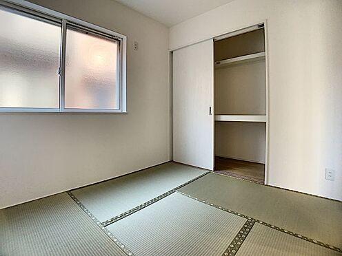 新築一戸建て-豊田市永覚新町1丁目 あると落ち着く和室です
