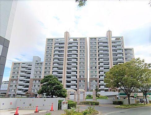 区分マンション-福岡市南区野多目3丁目 オートロック付きでセキュリティ面も安心。
