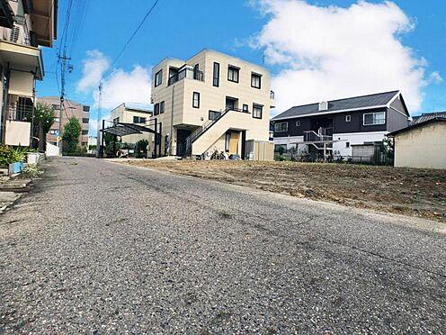 土地-清須市清洲 小学校まで徒歩約2分とお子様のいるご家庭に安心です。周辺商業施設も充実しています!
