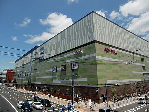 マンション(建物全部)-京都市南区東九条中御霊町 ショッピングセンターイオンモールKYOTO(キョート)まで1157m