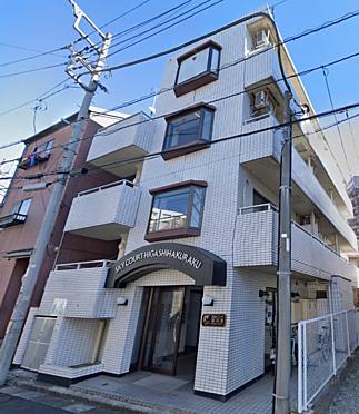 区分マンション-横浜市神奈川区二ツ谷町 外観
