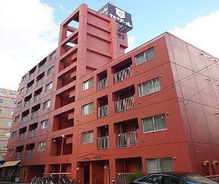 中古マンション-札幌市中央区大通西22丁目 外観