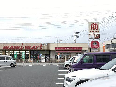 中古マンション-蓮田市山ノ内 マミーマート 蓮田店(754m)