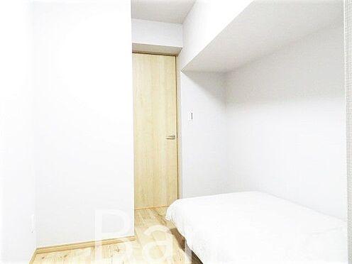 中古マンション-渋谷区恵比寿西1丁目 ベッドルームです