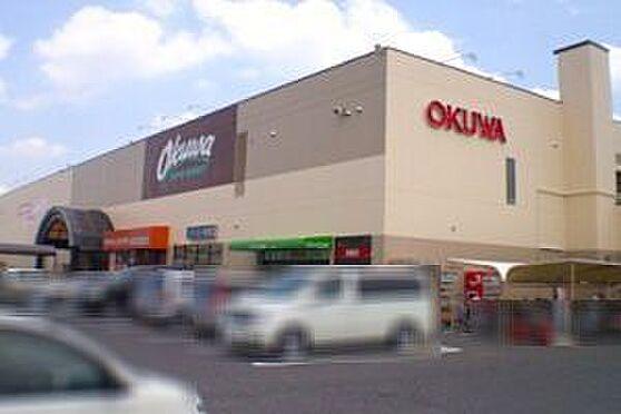 中古一戸建て-大和高田市南陽町 オークワ橿原坊城店(車利用7分) 約2200m