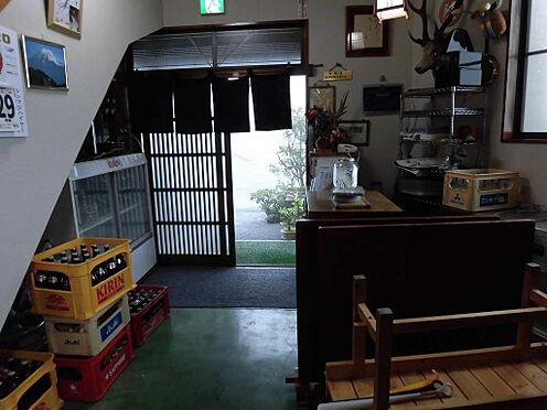 店舗付住宅(建物全部)-富士市桑崎 no-image