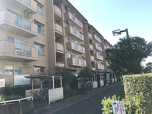 中古マンション-久喜市桜田3丁目 外観